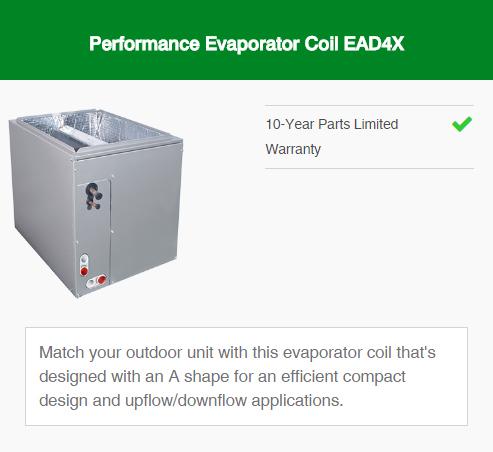 Day & Night Evaporator Coils & Evaporator Coil Installation ServicesIn Prescott Valley, Prescott, Dewey-Humboldt, AZ, and Surrounding Areas