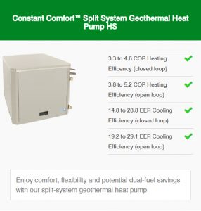 Day & Night Geothermal Units & Geothermal Installation Services In Prescott Valley, Prescott, Dewey-Humboldt, AZ, and Surrounding Areas