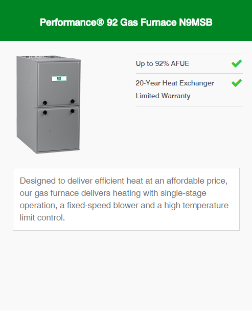 Day & Night Gas Furnace and Furnace Installation Services In Prescott Valley, Prescott, Dewey-Humboldt, AZ, and Surrounding Areas