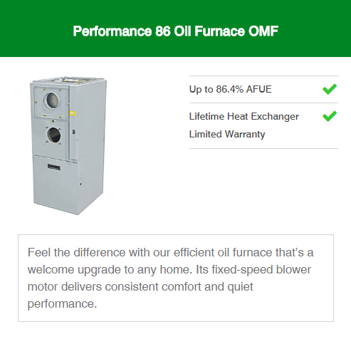 Day & Night Oil Furnace and Oil Furnace Installation Services In Prescott Valley, Prescott, Dewey-Humboldt, AZ, and Surrounding Areas