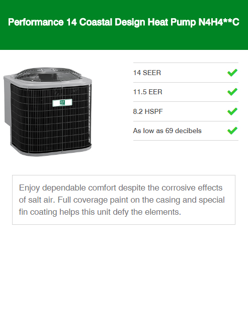 Day & Night Heat Pumps and Heat Pump Installation Services In Prescott Valley, Prescott, Dewey-Humboldt, AZ, and Surrounding Areas